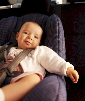 Car Seats and Dangerous Chemicals