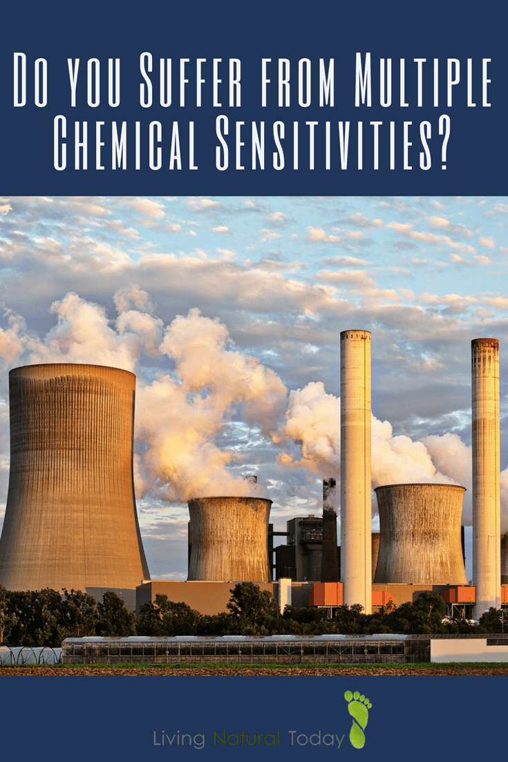 Multiple Chemical Sensitivity Symptoms