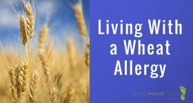 wheat allergy