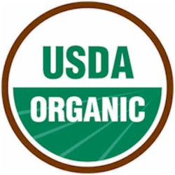 Natural Does NOT Mean Organic!