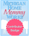 Michigan Home Mommy Works