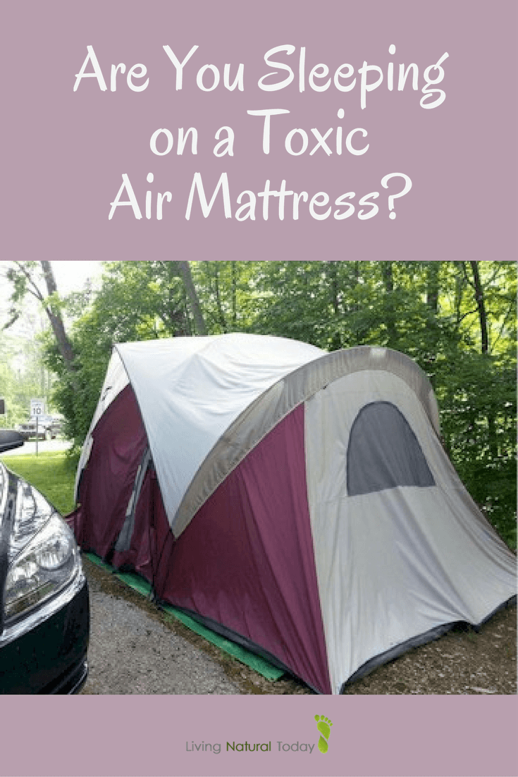 toxic air mattress