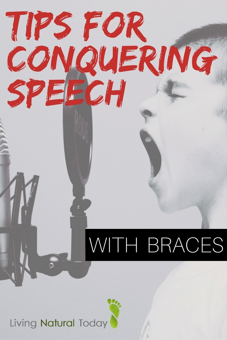 Speech with Braces