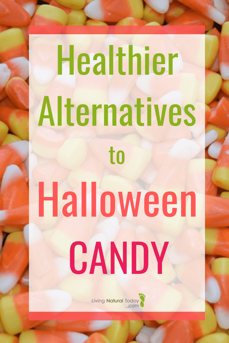 alternatives to halloween candy