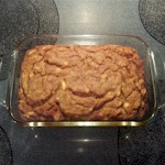 Recipe:  Easy Banana Bread – Gluten Free, Sugar Free and Dairy Free!