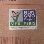October is Non-GMO Month – Spread the Word!