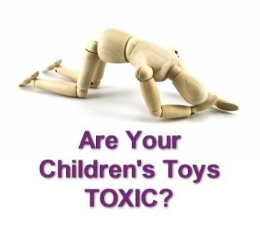 Non-Toxic Toys