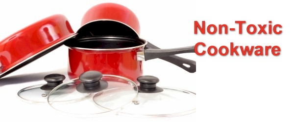 Green Christmas Gifts: Non-Toxic Cookware