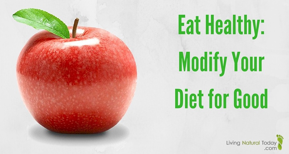 modify diet