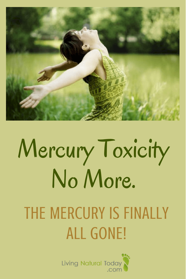 Do you have mercury poisoning? Are your silver tooth fillings harming you? Learn how to have your mercury tooth fillings removed properly so you don't have further health damage from a toxic tooth.