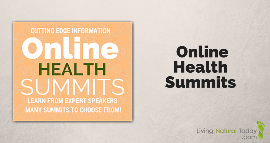 Online Health Summits
