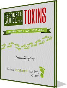 Resource guide for toxins