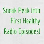 Healthy Radio Show