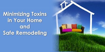 Toxins in Home