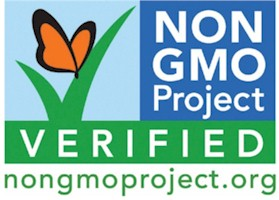 nonGMO Project Verified