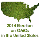 GMOs in the US
