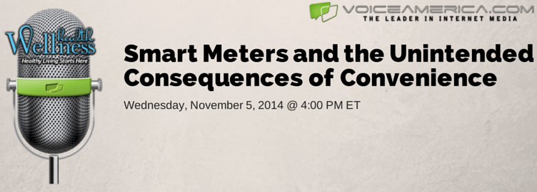 Smart Meters and the Unintended Consequences of Convenience — Episode #8 Preview