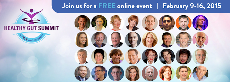 Healthy Gut Summit – Providing a Wealth of Knowledge