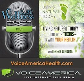 VoiceAmerica Radio