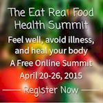 Eat Real Food Summit