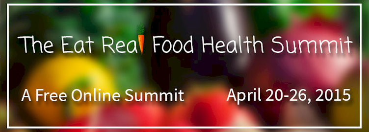 Healthy Eating Online Summits