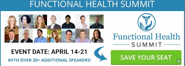 Functional Health Online Summit