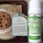 What Do Gluten Free Cookies and Non-Toxic Deodorant Have In Common?