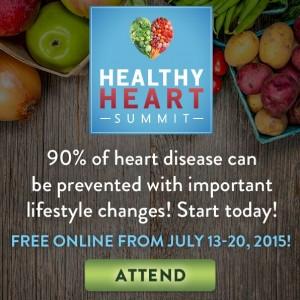 Healthy Heart Summit
