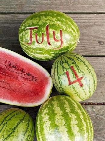 July 4th Real Food Recipes