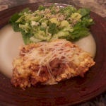Recipe: Gluten Free Crock Pot Lasagna