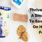 Thrive Market: A Smart Way To Save Money On Healthy Food