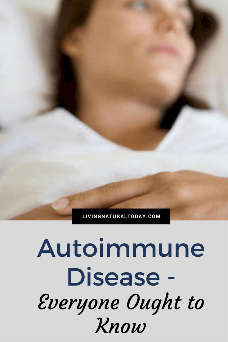 autoimmune disease causes