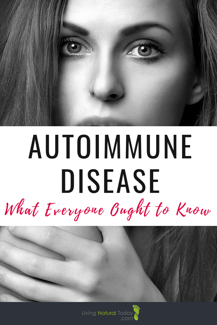 autoimmune disease definition
