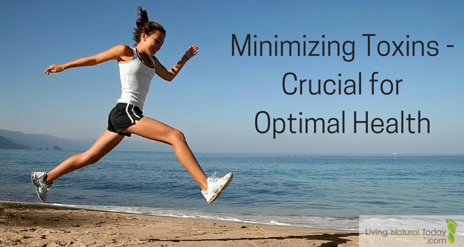 Minimizing Toxins