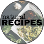 Natural Recipes