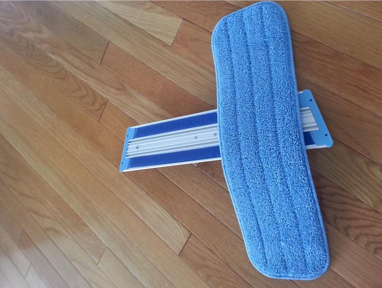e-cloth mop head
