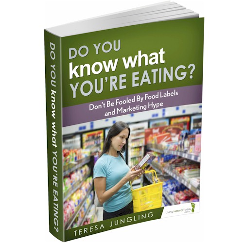 do you know what you're eating
