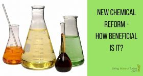 New Chemical Reform – How Beneficial Is It?
