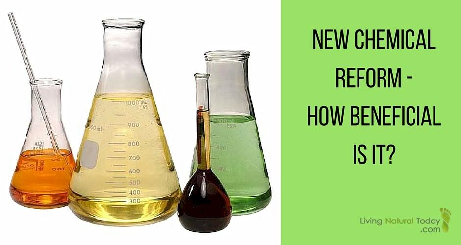 chemical reform
