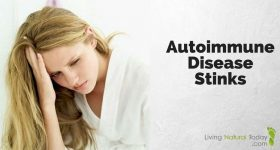 Autoimmune Disease Stinks