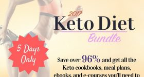 The Ketogenic Diet is Growing in Popularity