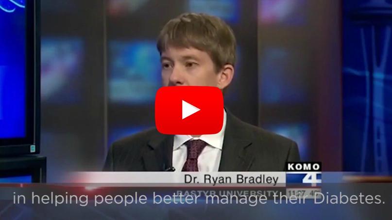 Dr. Ryan Bradley