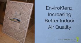 EnviroKlenz: Increasing Better Indoor Air Quality