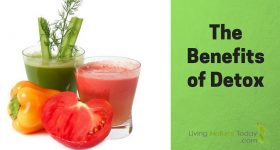 The Benefits of Detox