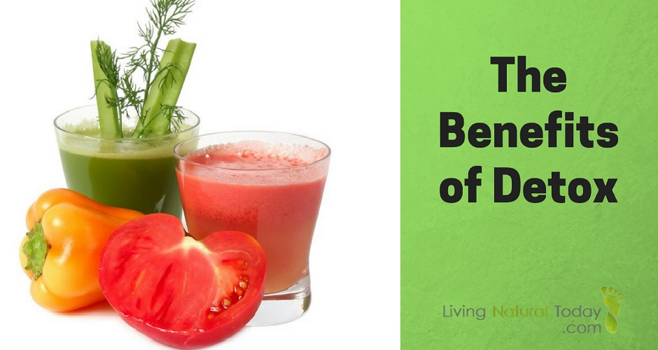Benefits of Detox