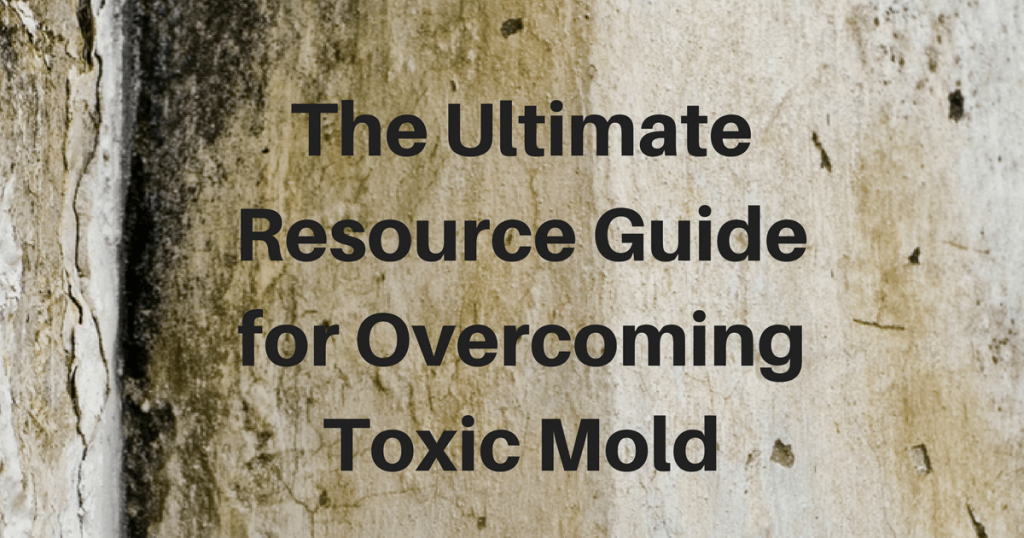 Toxic Mold