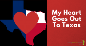 My Heart Goes Out To Texas