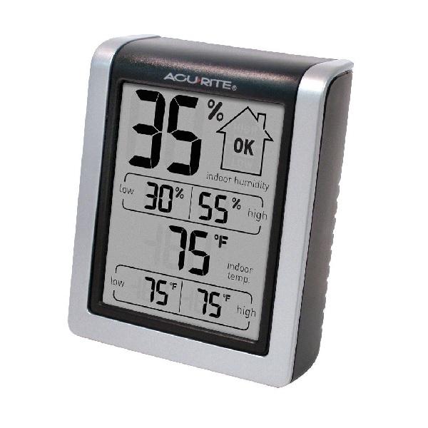 Humidity Monitor