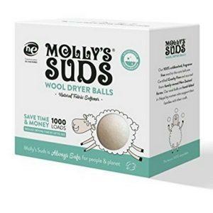 Molly's dryer balls
