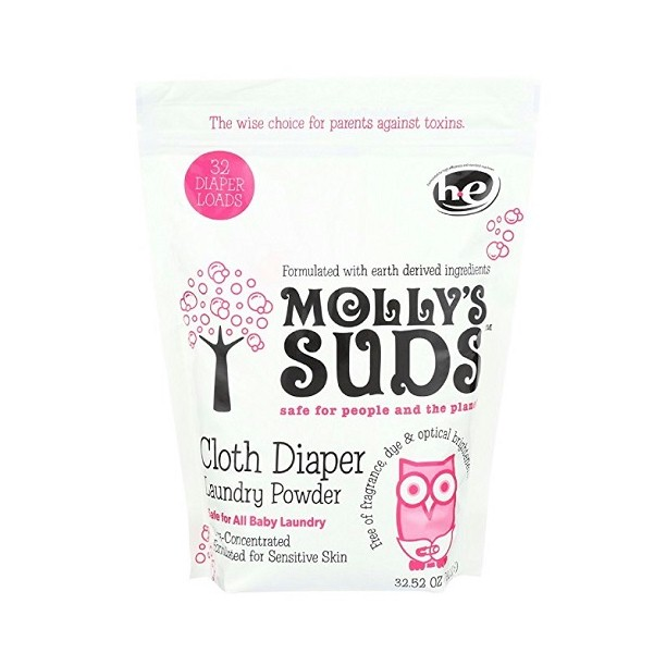 Molly's Suds
